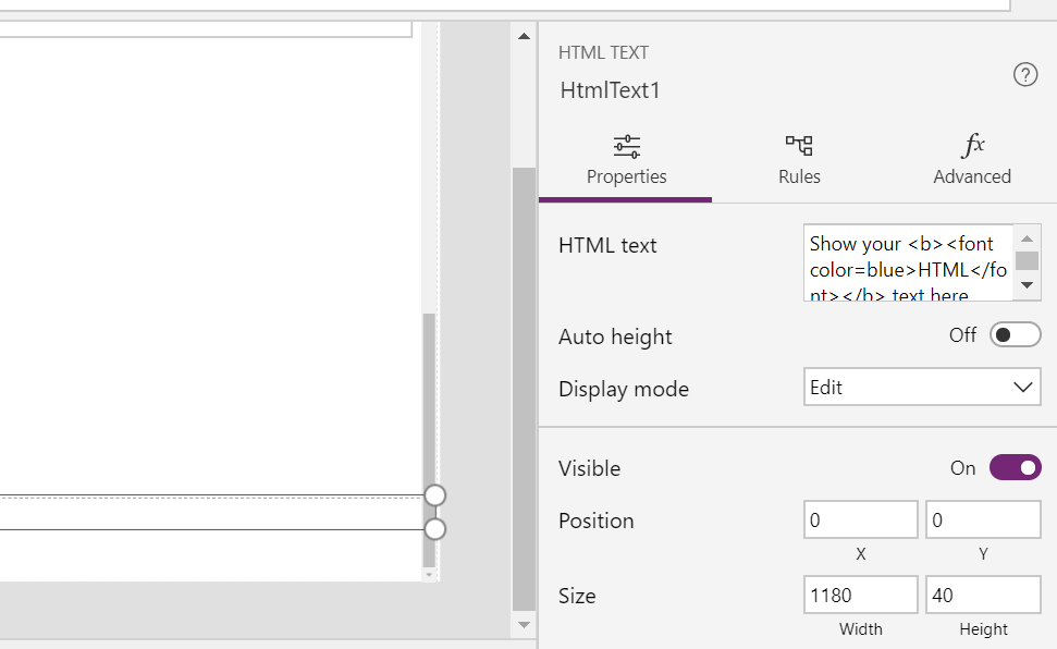 How to Create a Custom Form and Workflow using PowerApps and